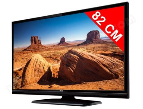 tv tcl avis avis tv led 82 cm tcl l32e3003 test critique et note