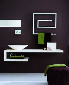 photo decoration salle de bain design With deco de salle de bain design