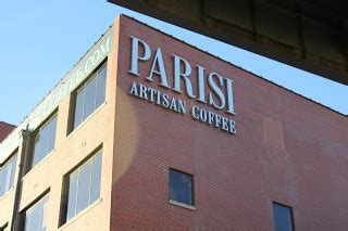 Parisi artisan coffee's top competitor is westport coffee house. Parisi Artisan Coffee - Discover Finer Living