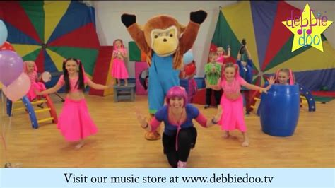 debbie doo amp friends the freeze song for 285 | maxresdefault
