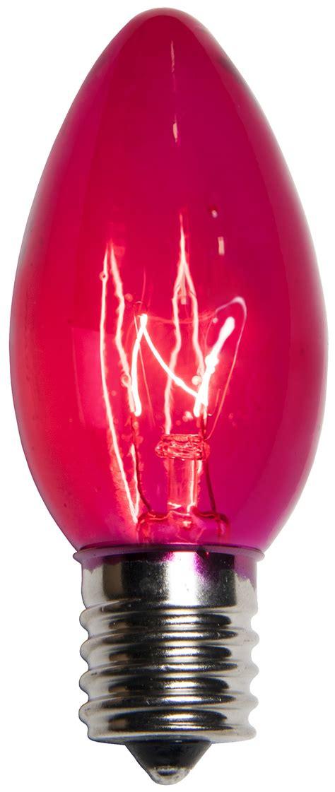 christmas light bulb  pink christmas light bulbs