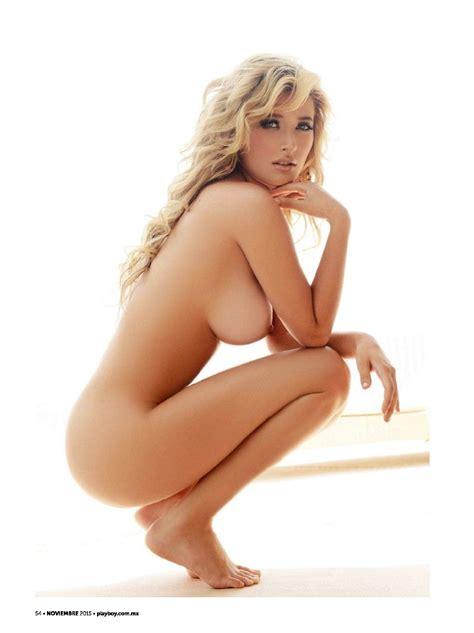 Brenda Zambrano On The Cover Of Playboy Magazine Nsfw