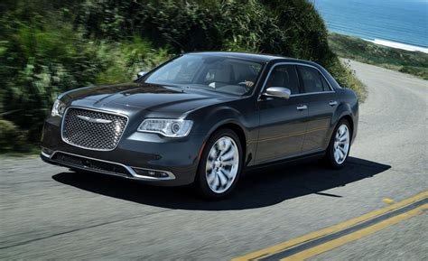 chrysler 300c 2015 chrysler 300c platinum photo