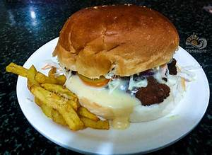 The Old Prax Fast Food - Around Mangalore - info ...