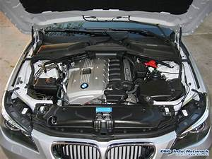 Options Engines My2006 525i - Bmw 525i Engine