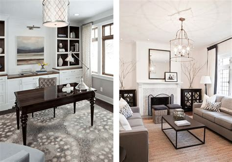 Laurel & Wolf Explains Traditional Vs Transitional Design