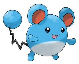 Marill Pokemon