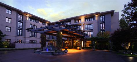 Luxury Hotel Bellevue, Wa  Seattle Area Event & Wedding Venue