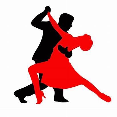 Salsa Dancer Clipart Dance Square Arts