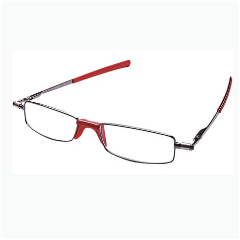 Metal Rim Reading Glasses
