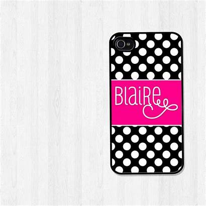 Iphone Case 5s Polka Dots 5c 6s