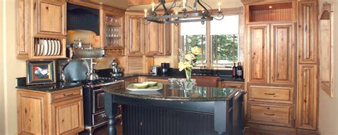 Huntwood Cabinets Deer by Traditional Custom Cabinets
