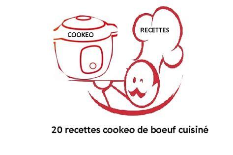 plat cuisiné weight watchers 20 recettes cookeo de boeuf cuisiné le pdf gratuit