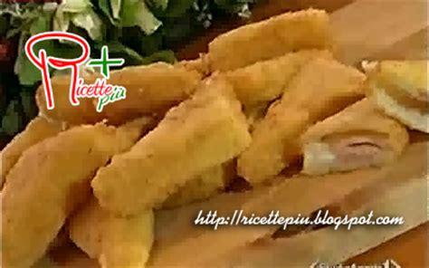 mozzarella in carrozza parodi ricetta mozzarelle in carrozza con sorpresa ricette pi 249