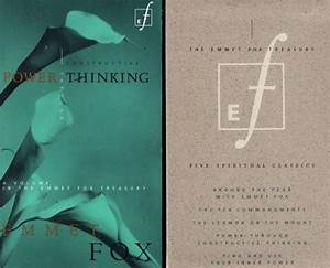 Emmet Fox  Used Books  Rare Books And New Books