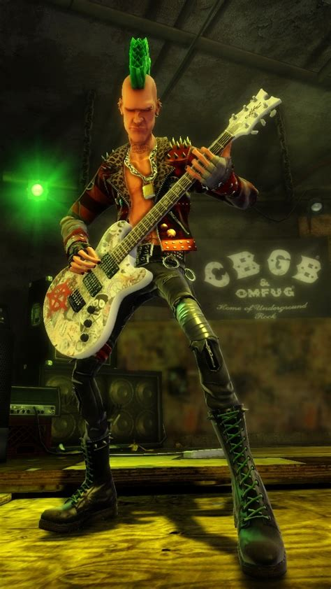 guitar hero warriors  rock game giant bomb