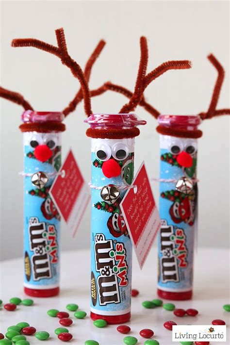 1000+ Ideas About Christmas Candy Crafts On Pinterest