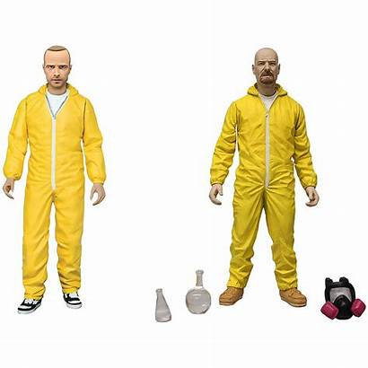 Hazmat Breaking Bad Walter Yellow Jesse Pinkman