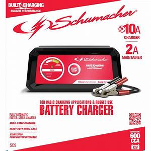35 Schumacher Battery Charger Se 5212a Wiring Diagram