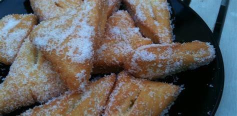 recettes de cuisine corse recette des frappes beignets corses cuisinez corse