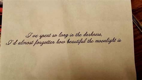 tattoos overcoming depression quotes quotesgram