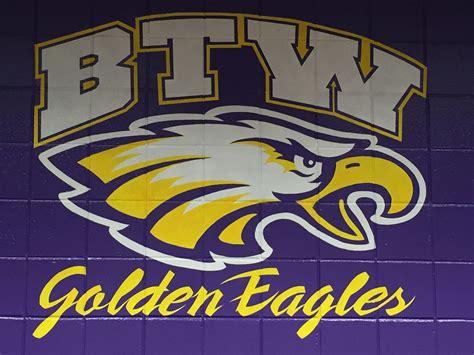 Boys Varsity Football - Booker T. Washington High School