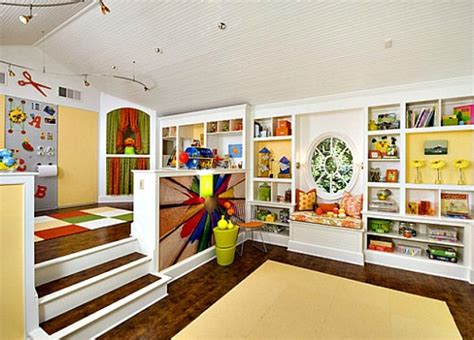 5 Craft Rooms Designed By Creative Women  Hooked On Houses
