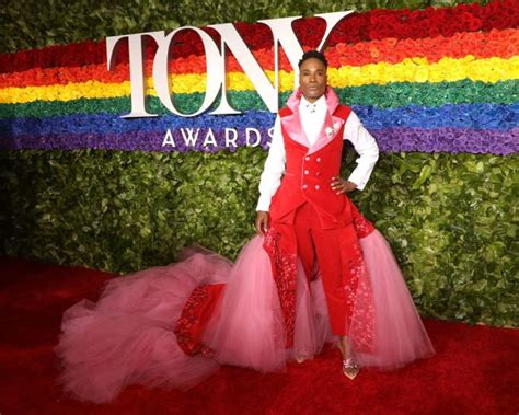 Emmy Favorite Billy Porter Says Pose Completely Changed