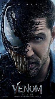 Venom (2018) Poster #1 - Trailer Addict