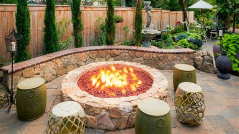 28 Cool Fire Pit Ideas Outdoor Fire Pit Design Youtube