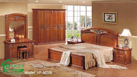 chambre en bois cuisine chambre a coucher en bois noir maroc design intã