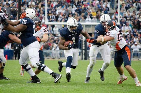 PENN STATE – FOOTBALL 2013 – Penn State vs. Illinois ...