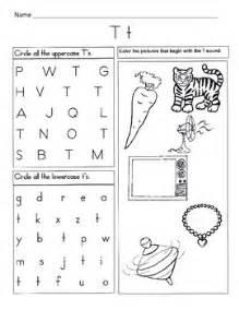 free phonics worksheets letter t 5 letter t worksheets alphabet phonics worksheets