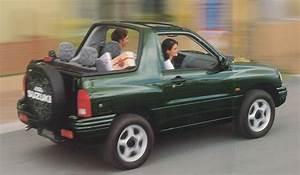 Petit 4x4 Pour Femme : je recherche un 4x4 diesel mais surtout cabriolet auto titre ~ Gottalentnigeria.com Avis de Voitures