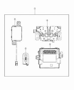 2018 Jeep Compass Remote Start  Complete
