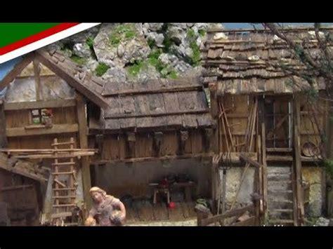 alpenlaendische krippe selber bauen youtube