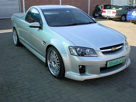 Used Chevrolet Lumina Ss 60 Ute At Pu Sc For Sale In