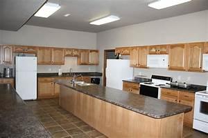 Brilliant church kitchen design ideas for the household for Awesome church kitchen design
