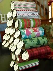 Adventskalender Aus Klopapierrollen : 1000 images about toilettenpapierrollen on pinterest toilet paper rolls basteln and toilet ~ Watch28wear.com Haus und Dekorationen