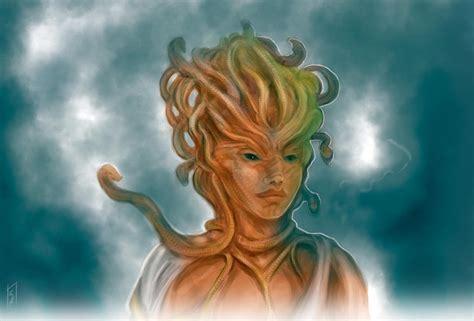 Gorgon II Picture, Gorgon II Image