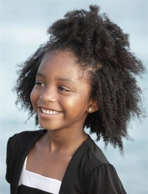 little girl afro hairstyles black little girl s hairstyles for 2017 2018 71 cool