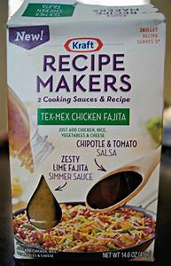 Get Dinner Inspiration & Great Taste with Kraft Recipe ...