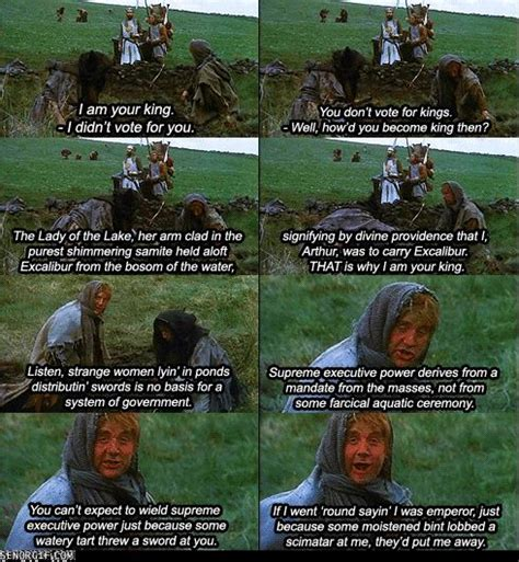 7 Monty Python's The Meaning Of Life Quotes