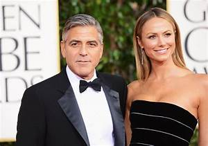 Stacy Keibler Says George Clooney Split Was Amicable ...