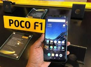 Poco F1 screen bleed issue: LCD display shows strange ...