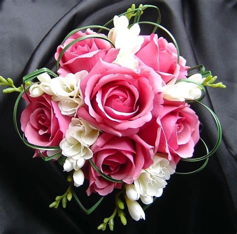wedding flowers flower  respect bouquet  rose flowers