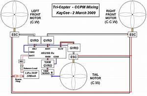 Flink Wiring Diagram : quadcopter tricopter voor profielwerkstuk school ~ A.2002-acura-tl-radio.info Haus und Dekorationen