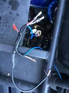 04 Kodiak 450 4x4 Ignition Wiring Problem