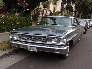 1964 Ford Galaxie 500  U2013 Roadside Rambler