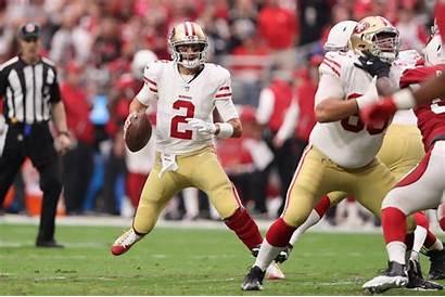 49ers Quarterback Scouting Report Colts Francisco San